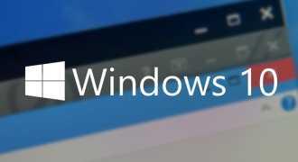 Windows 10 официально выйдет на рынок в конце июля