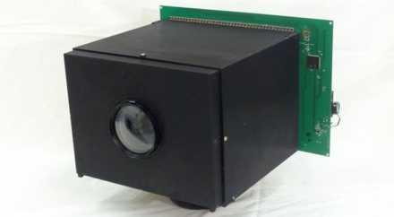 Учёные разработали фотоаппарат, работающий только на солнечной энергии