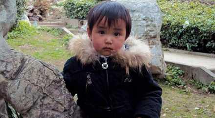 Мальчик захотел умереть, желая спасти жизнь своей мамы