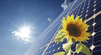 В челябинском университете изобретают солнечные батареи нового поколения