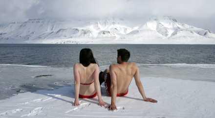 Глобальное потепление в России происходит вдвое быстрее, чем в мире
