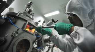 В Китае создан институт российских инноваций