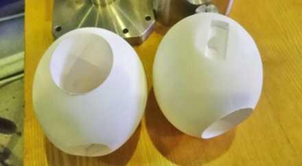 Томские учёные создали сверхпрочную керамику