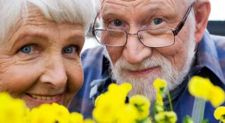 Продолжительность жизни в России выросла на семь лет
