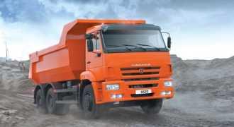 «Камаз» выпустит грузовик-беспилотник