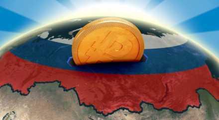Импорт продуктов в Россию сократился за год на 44%