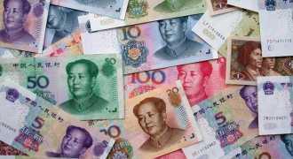 Министерство финансов задумалось о выпуске долговых облигаций в юанях