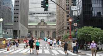 7 городов мира, начавших жить без автомобилей