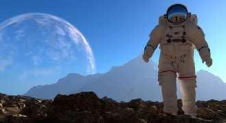 Космонавты встретятся с тайконавтами на Луне