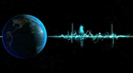 Российские исследователи космоса записали, как звучит Вселенная