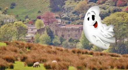 В Британии почти даром отдают замок с привидением