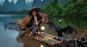 Китайцы открыли Америку на 3000 лет раньше европейцев