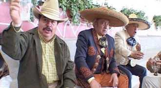 Русские в Мексике дали отпор грабителям