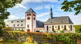 Немцы всё чаще проводят отпуск в монастырях