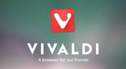Основатель Opera выпустил новый браузер Vivaldi