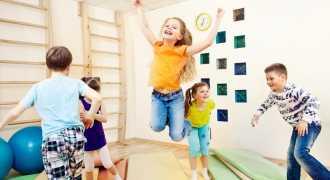 Двухнедельное освобождение от физкультуры в школе отменят