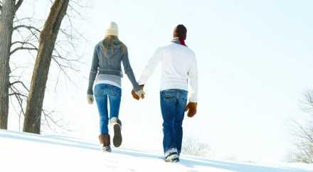20 минут ежедневной прогулки на треть снижают риск ранней смерти