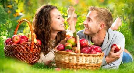 Учёные определили сколько яблок надо съедать, чтобы снизить риск ранней смерти