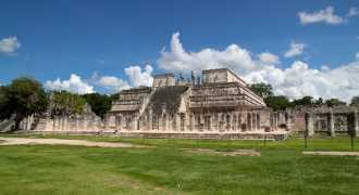 Учёные назвали возможную причину исчезновения цивилизации майя