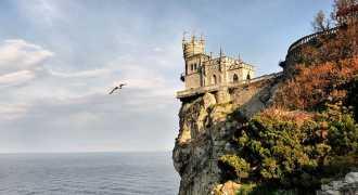 Британцы организовали сообщество желающих отдохнуть в Крыму