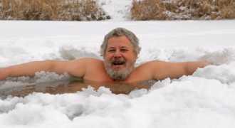 Учёные из Томска ищут морозоустойчивый ген