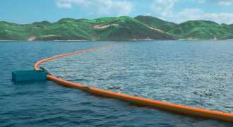 В 2016 году начнётся грандиозная очистка мирового океана от мусора