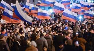 Крымчане по-прежнему поддерживают воссоединение с Россией