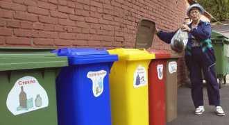 Власть и общество постепенно осознают важность решения «мусорной» проблемы