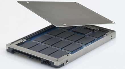 За два года цены на SSD снизятся вдвое