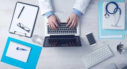 Больничные листы в России будут оформлять через интернет