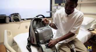 Людей с искусственным сердцем всё чаще выписывают из больниц