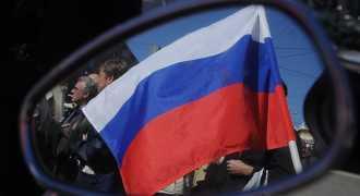 Две трети россиян поддерживают внешнюю политику страны