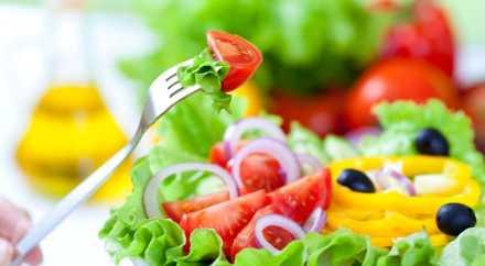 Здоровый образ жизни снижает риск заболеть раком