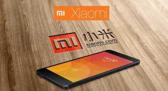 Китайские смартфоны Xiaomi официально появятся в России в 2015 году