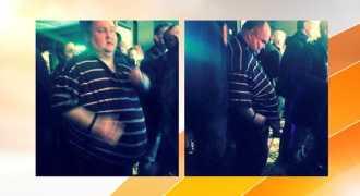 Пользователи интернета вступились за танцующего толстяка
