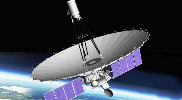 Сейчас на орбите работает российский телескоп «Радиоастрон»